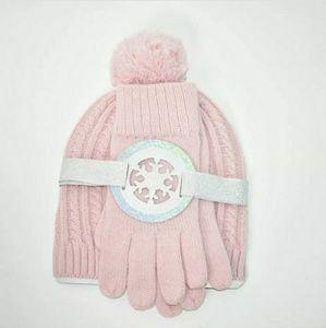 NY&C Hat & Glove Gift Set